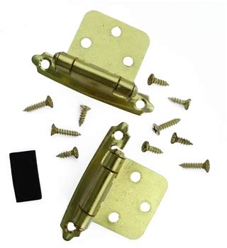 semi concealed cabinet hinges soft close cabinet hinge semi concealed polished brass hr10000pb02p