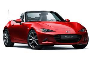 mazda mx 5 roadster review carbuyer