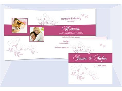 Einladungskarten Hochzeit Pink by Hochzeitskarte Hochzeitseinladung Einladung Hochzeit
