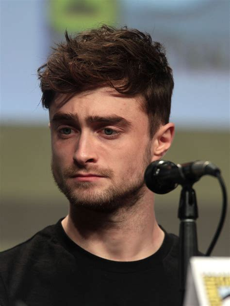 daniel radcliffe on screen and stage wikipedia