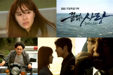 film drama korea endless love quot endless love quot starring hwang jung eum and jung kyung ho