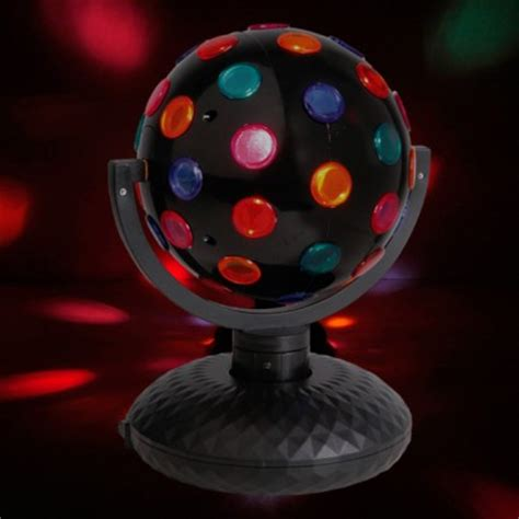 rotating disco light rotating disco disco lights glowsticks co uk