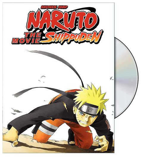Dvd Anime Shippuden 1 anime dvd and cover gallery