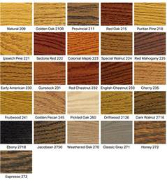 duraseal stain colors wood stain wood floor stain colors from duraseal by