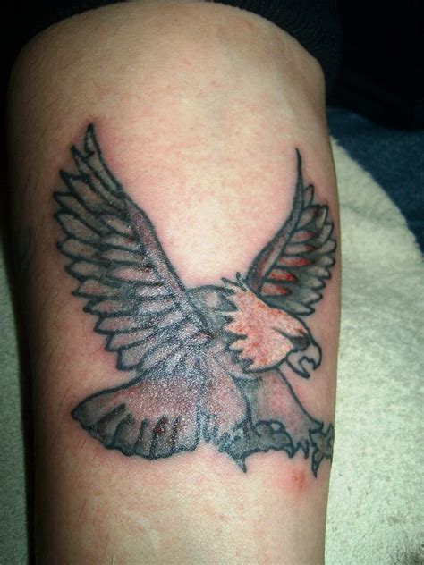 eagle arm tattoos eagle tattoos designs ideas and meaning tattoos for you
