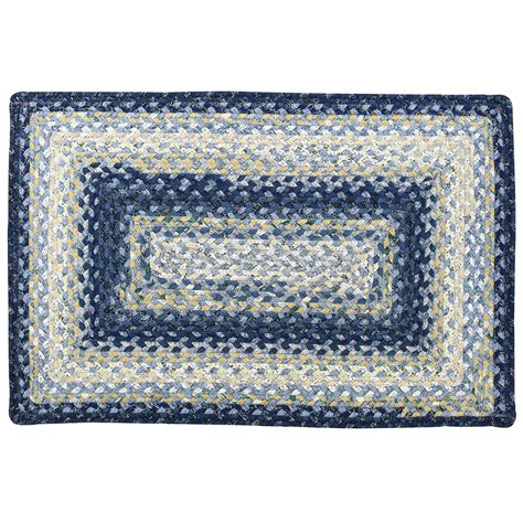 10 x 20 throw rug wedgewood coastal cotton braided area throw rugs oval and