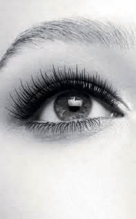 Pretty Eye Lashes Mascara