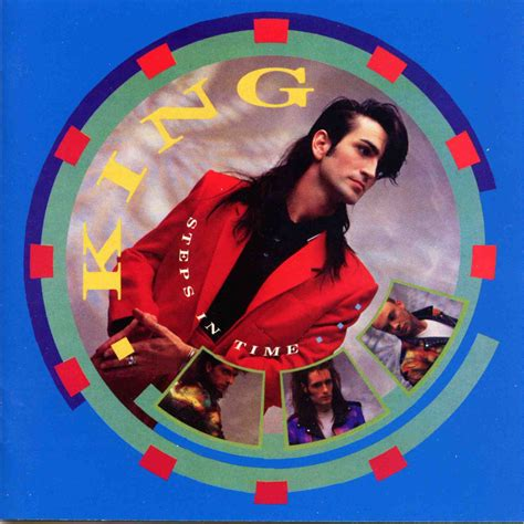 steps in time paul king the king mp3 buy tracklist