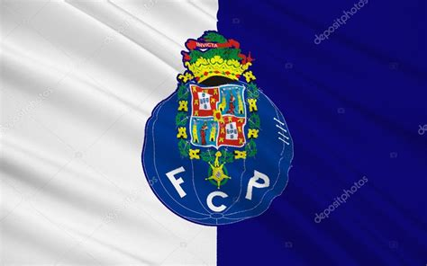 porto football club drapeau football club porto portugal photo 233 ditoriale
