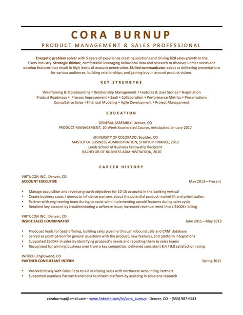 Length Of Resume by Inspirational Ideal Resume Length Resume Length E Page Two