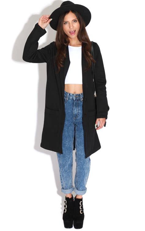 Blazer Jaket Black Blazer Jacket Jackets Review