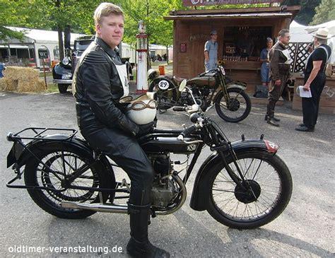 Motorrad Oldtimer Veranstaltungen by Mein Oldtimer Motorrad