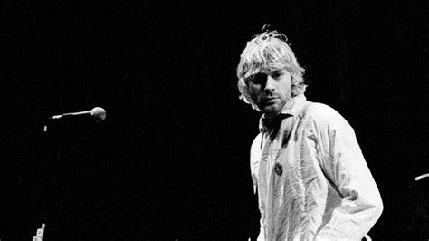 Curt Cobain And Nirvana remembering kurt cobain live nirvana covers