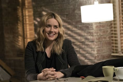 the blacklist s megan boone welcomes a baby girl instyle com ask matt the blacklist s baby on board legends of