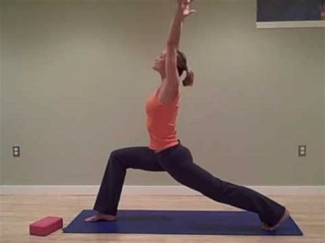 Lululemon Detox Flow With Clara Oss by Lululemon The Benefits And On