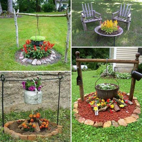diy backyard landscaping ideas top 32 diy landscaping ideas for your backyard