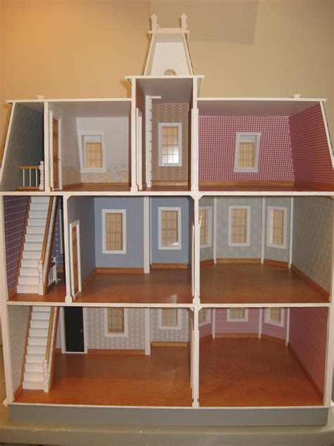 darlings dollhouses newport dollhouse
