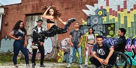 film up high watch new trailer for youtube red original series step up