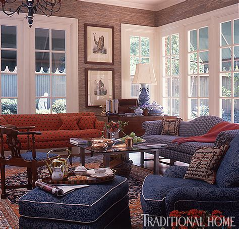 Living Room - 25 years of beautiful living rooms traditional home