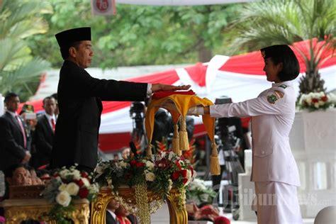 detik proklamasi upacara peringatan detik detik proklamasi foto 11