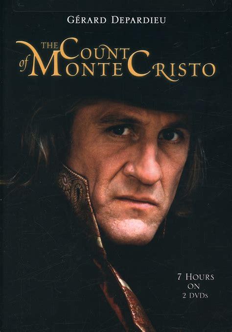 gerard depardieu the count of monte cristo 26 best images about the count of monte cristo on