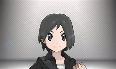 hairstyles in pokemon moon male tou est magnifa 239 que ma ch 233 riiiie personnalisation du h 233 ros