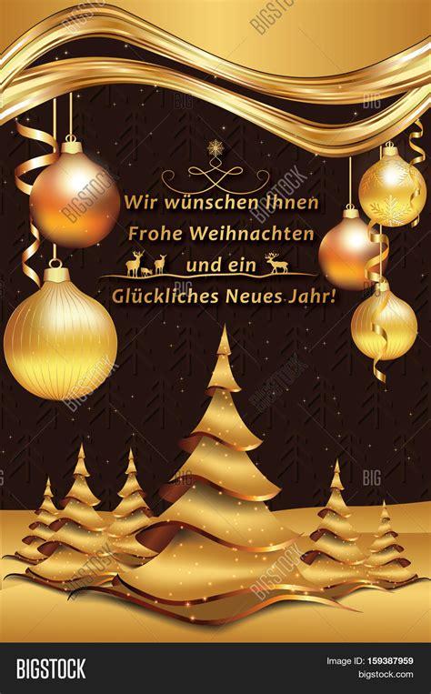 german greeting card image photo  trial bigstock