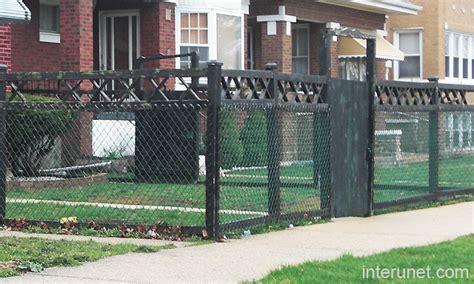 home design studio chain link wall décor wood fence designs joy studio design gallery best design