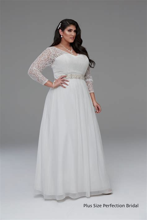 Plus Size Wedding Dresses With Sleeves by Wedding Dresses Plus Size Specialists Melbourne Size16 To