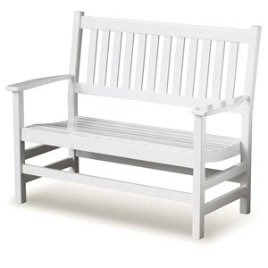 cottage style bench hinkle chair company free shipping authorized dealer