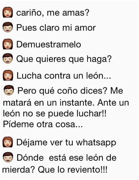 preguntas divertidas a tu novia el amor y el whatsapp explicacion con emoticonos