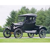 Ford Model T Roadster 1923