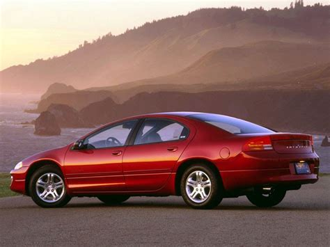 dodge intrepid reviews dodge intrepid official review