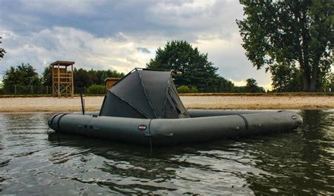 raptor boats platform raptorboats raptor fishing platform xl