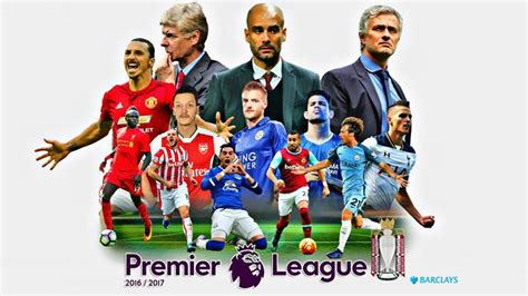 epl news 2017 premier league table 2016 17 week 10 epl results updated