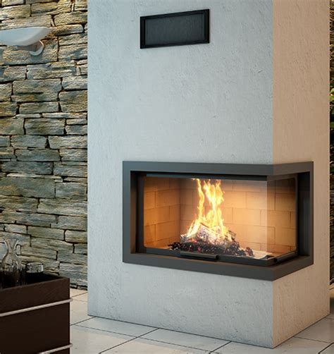 2 Sided Fireplace by Sculpt Fireplace Collection A New Dimension In Fireplace