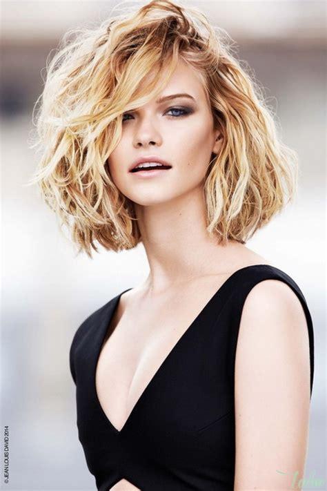 coupe de cheveux mi 2016 rond