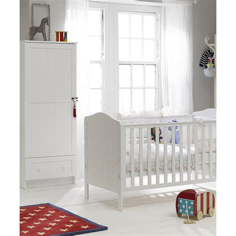 mothercare baby bedroom furniture mothercare baby nursery darlington wardrobe furniture ebay