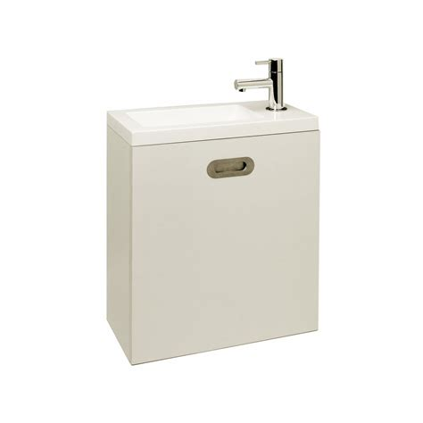 Lave Mains Leroy Merlin 2059 by Meuble Lave Mains Blanc Blanc N 176 0 Nerea Leroy Merlin