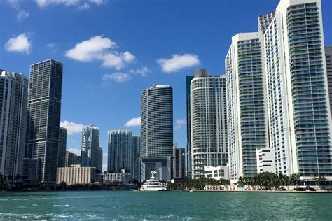 of miami report downtown miami among fastest growing neighborhoods