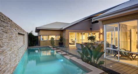 coombs display house to feature on australia s best houses the chateau alinta energy display homes