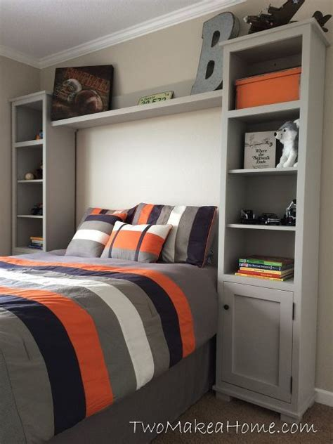 grey and orange bedroom tips for decorating teenage boys bedrooms tradesmen ie