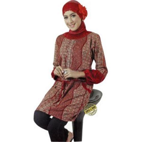 Kemeja Parang Klitik tentang memilih motif batik untuk baju muslimah artikel indonesia kumpulan artikel indonesia
