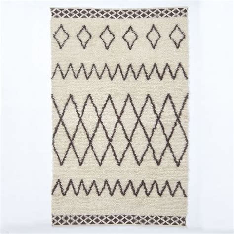 west elm kasbah rug review kasbah wool rug ivory eclectic rugs by west elm