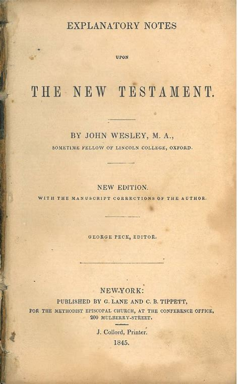 the new testament brown cowhide th518 nt produced at tyndale house cambridge books free wesley notes on the new testament pdf