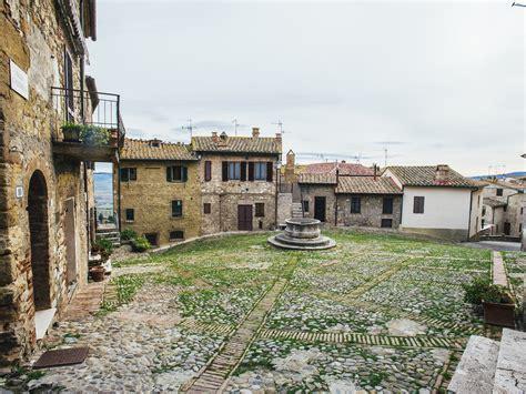 la culla siena appartamento in centro storico castiglione d orcia siena