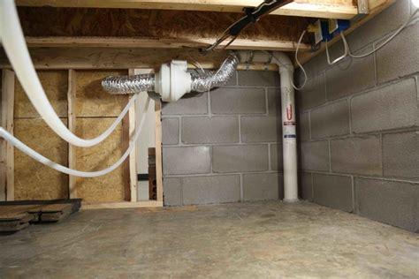 Radon Mitigation System Inspection Checklist ? InterNACHI