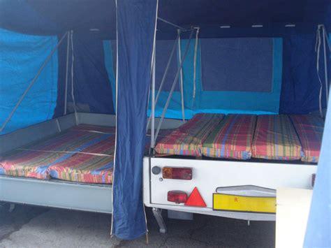 carrelli tenda nuovi carrello tenda marca trigano modello randger fotografie