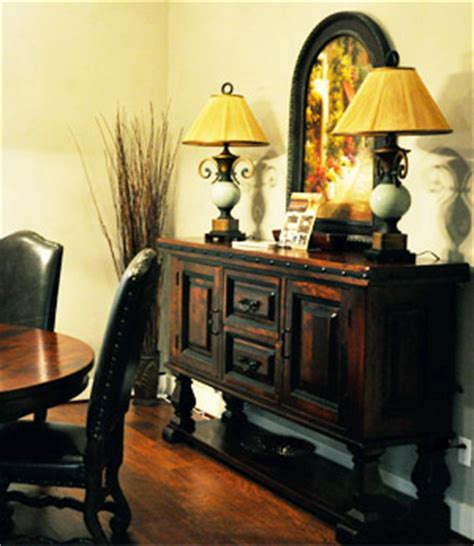 tuscan dining room furniture world wood buffets