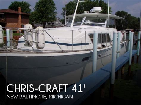 chris craft boats for sale in alabama for sale used 1972 chris craft 31 cruiser tri hull in